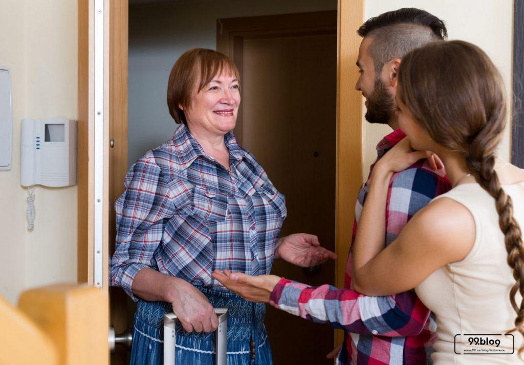 5 Alasan Pentingnya Sosialisasi dengan Tetangga Apartemen