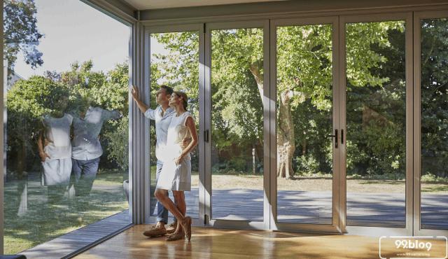 Mengenal 6 Jenis Kaca dan Tips Perawatannya di Rumah Tahun 2021