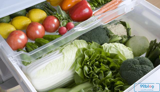 9 Cara Menyimpan Sayuran di Kulkas Agar Tidak Mudah Busuk