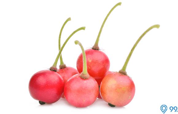 manfaat buah kersen