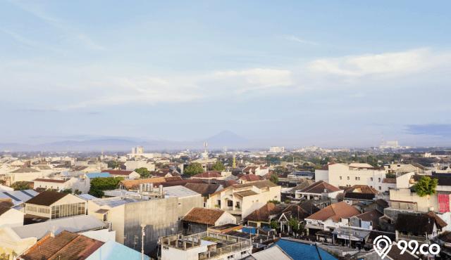 5 Wilayah dengan Potensi Rumah Murah di Indonesia Tahun 2020