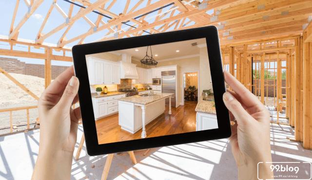 7 Cara Renovasi Dapur dengan Biaya Minim | Gak Sampai Rp5 Juta!