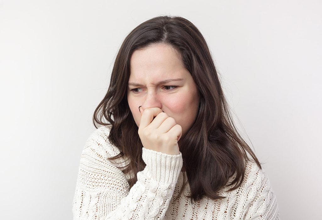 ibu hamil sensitif pada bau