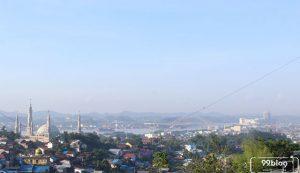 ibukota kalimantan timur