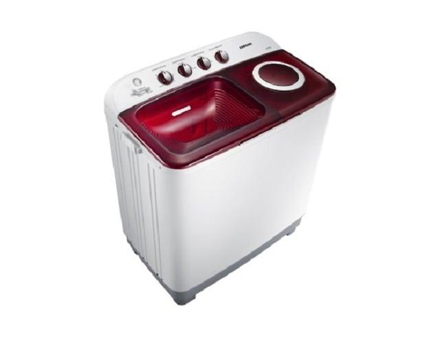 mesin cuci samsung dua tabung