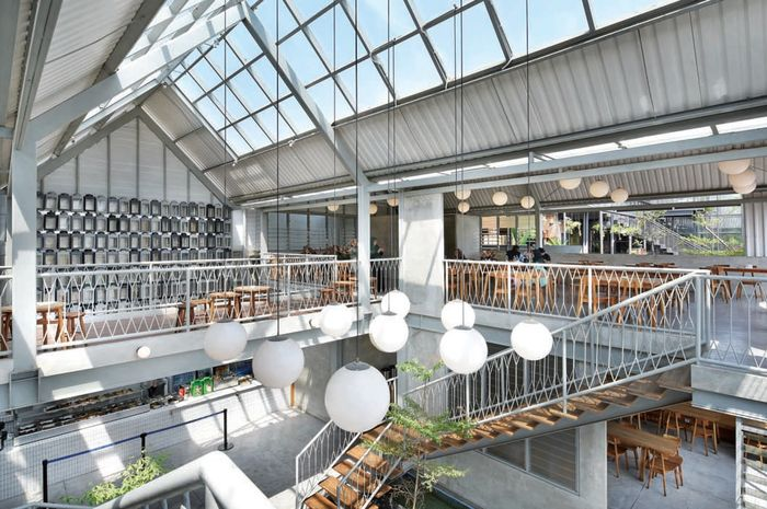 20 Tempat Ngopi Di Bogor Terbaik Rekomendasi Tahun 2019