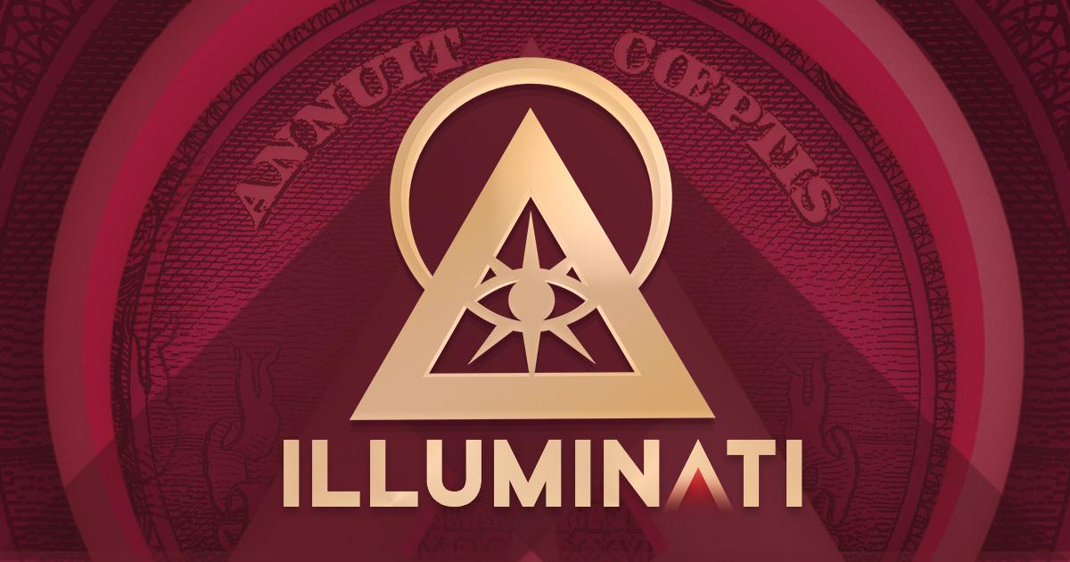 situs resmi illuminati