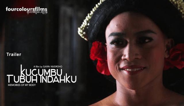 Kucumbu Tubuh Indahku Dicekal Karena Tayangkan Homoseksualitas, Malah Masuk 11 Nominasi FFI 2019!