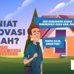 aturan imb untuk renovasi rumah
