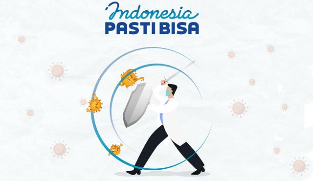 indonesia pasti bisa east ventures
