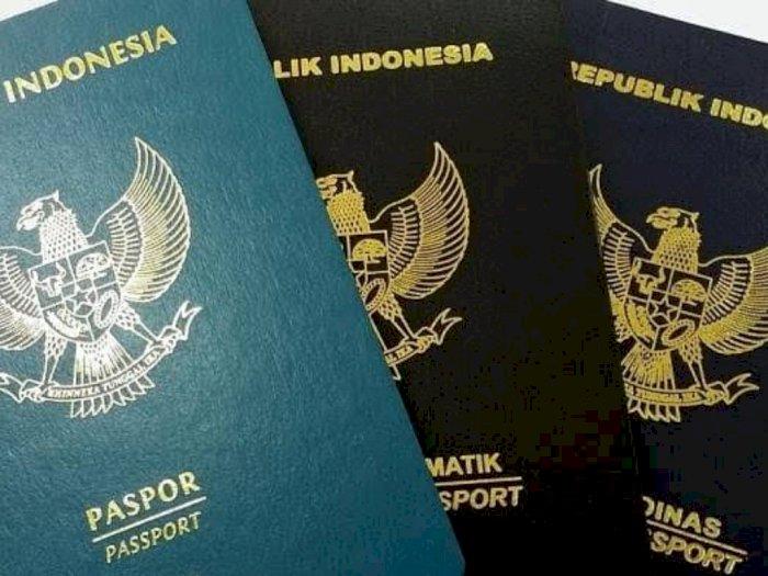 Syarat Perpanjang Paspor 2020 Prosedur Pengurusannya Bisa Online