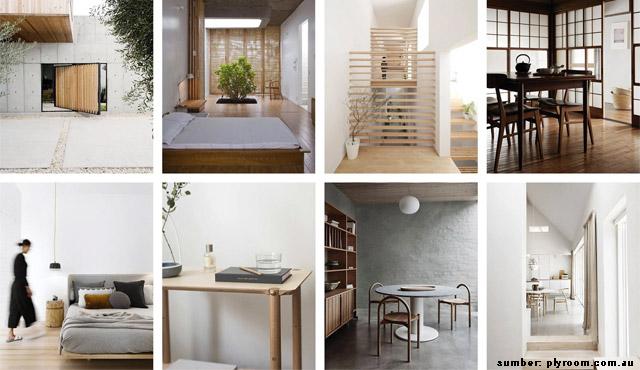 Inspirasi Desain Rumah Japandi, Perpaduan Dua Gaya untuk Rumah Masa Kini
