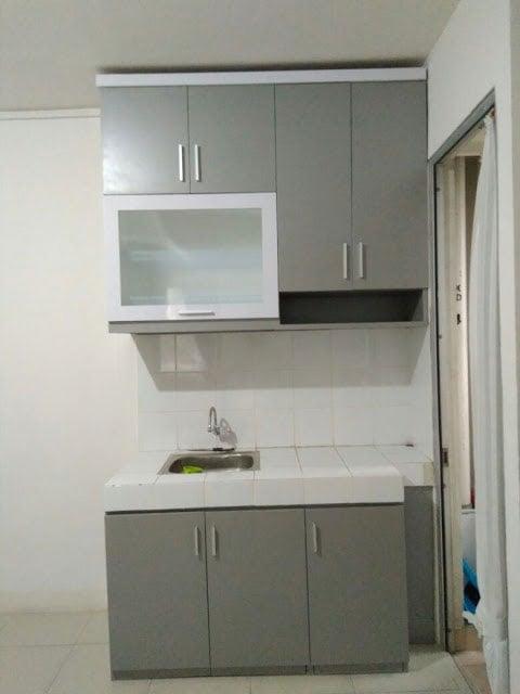 8 Inpirasi Desain Meja Dapur Terkini Cocok Untuk Rumah Minimalis