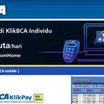 internet banking bca