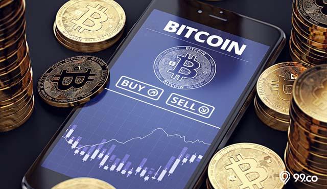 BI: Bitcoin Dilarang di Indonesia