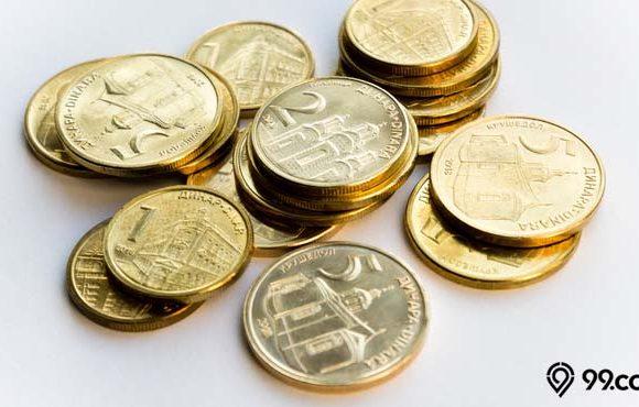 investasi dinar dirham