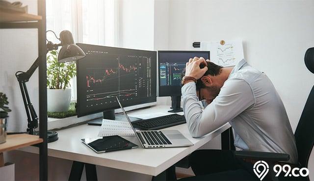 tips investasi gagal