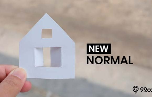investasi properti masa new normal