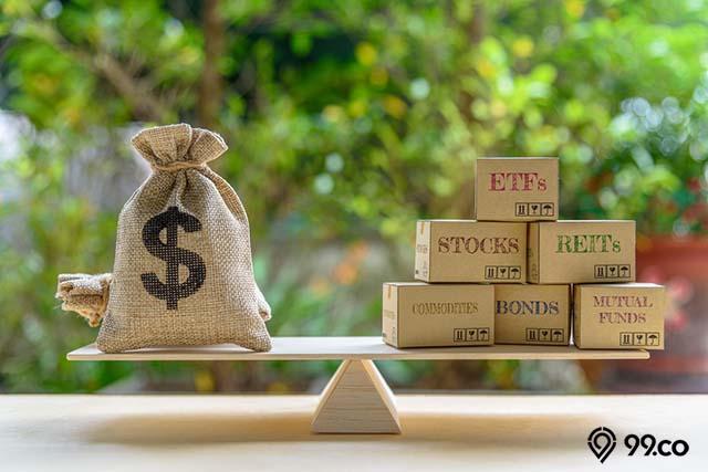 investasi reksadana modal rendah