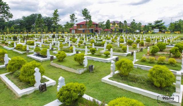 5 Keuntungan Investasi Tanah Kuburan | Mumpung Masih Sepi, Yuk Ikuti!