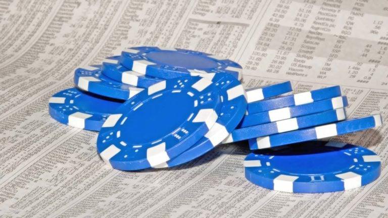 investasi saham blue chip