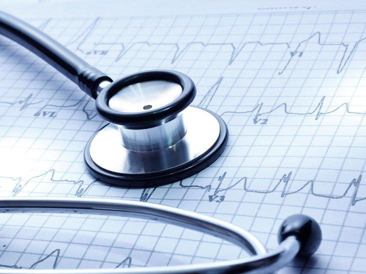 irama jantung tidak teratur