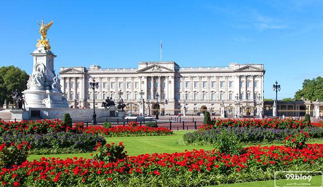 istana tercantik di dunia