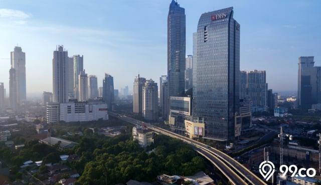 9 Keuntungan Tinggal di Jakarta Selatan. Siap-Siap Jadi Anak Gaul Jaksel!