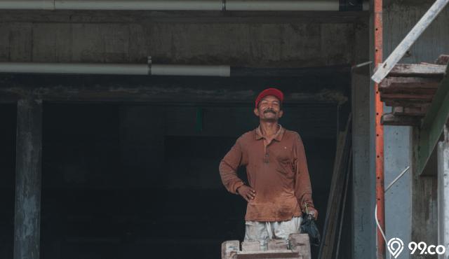 Tips Memilih Jasa Tukang Bangunan Harian atau Borongan | Dilengkapi Harga Jasa Terbaru 2020