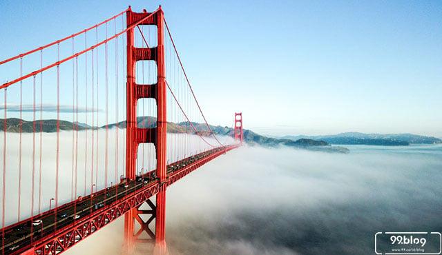 jembatan ikonik