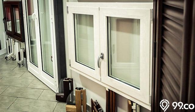 Kelebihan dan Kekurangan Jendela Aluminium untuk Rumah Modern