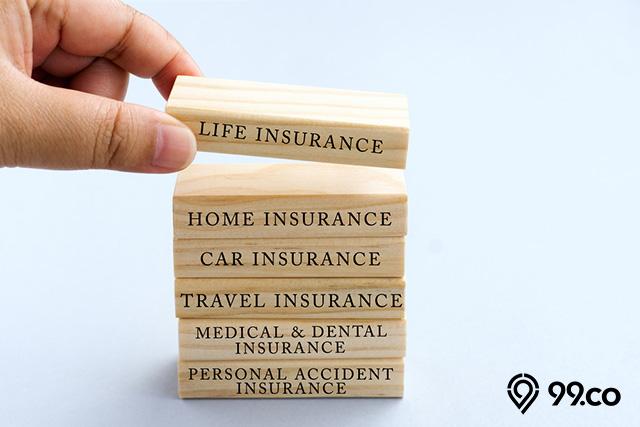 jenis asuransi