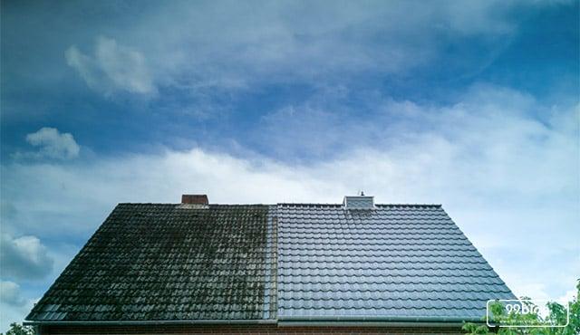 jenis atap rumah