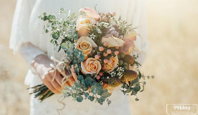 Mengenal 8 Jenis Bunga Rustic untuk Pengantin & Dekorasi Pelaminan yang Cantik