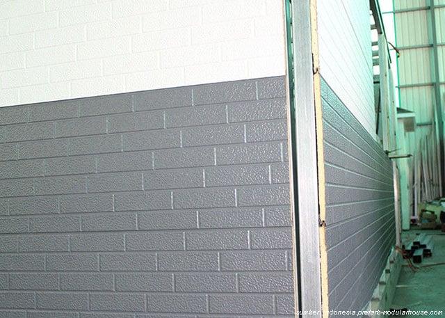 Jenis Dinding Rumah dan Material yang Paling Diminati