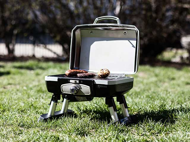 panggangan BBQ