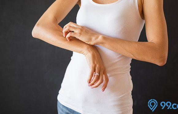 jenis penyakit kulit berbahaya
