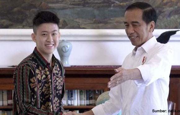 mimpi bertemu presiden