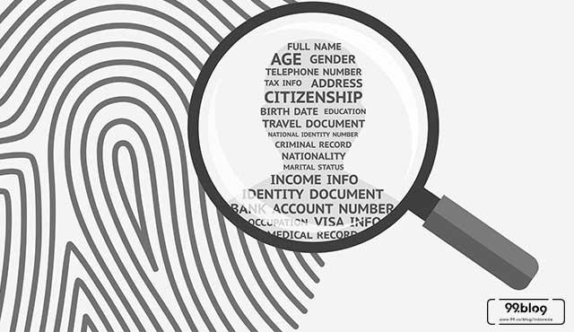 jual beli data pribadi