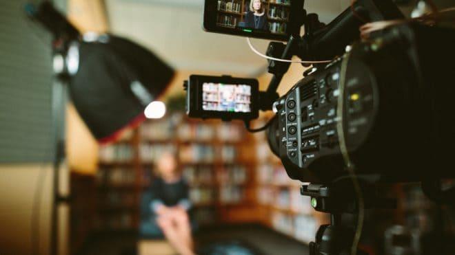 jual footage video