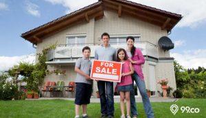 cara jual rumah tanpa perantara