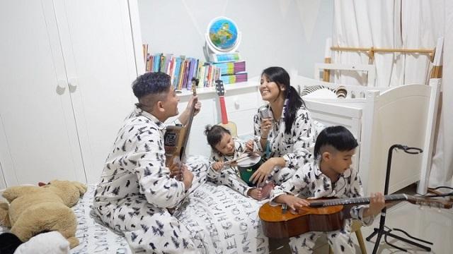 keluarga artis