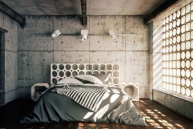 kamar industrial