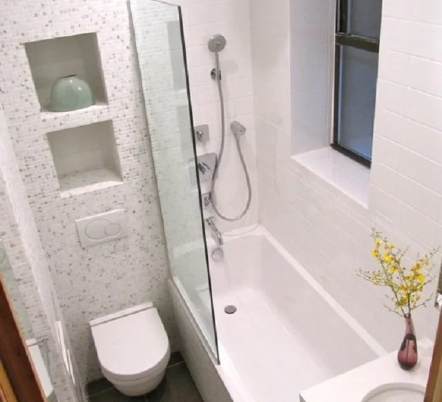 kamar mandi minimalis 2x3