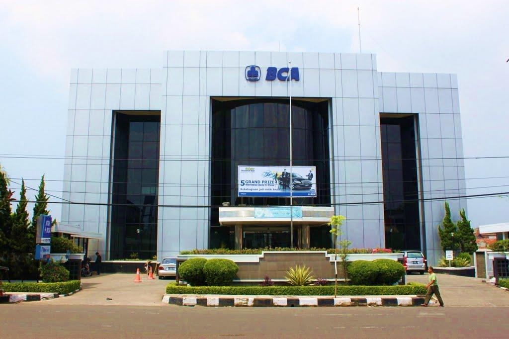 kantor bank bca