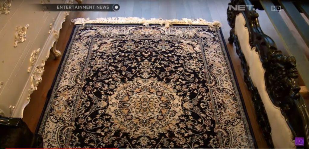 karpet rumah