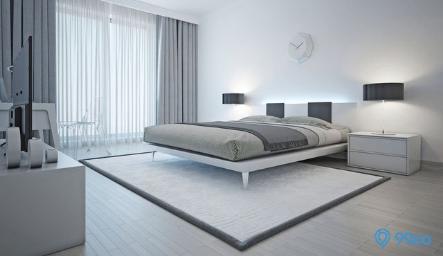 7 Dekorasi Karpet Lantai Kamar Tidur | Pasti Bikin Suasana Makin Nyaman!