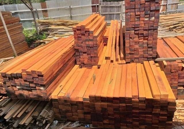 kayu anti rayap