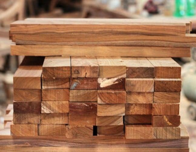 harga kayu galar