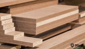 kayu mdf